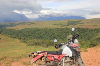 Travel blog image for Nov. 26, 2013 in Mt Roraima, Venezuela