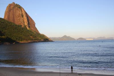 Travel blog image for Jan. 9, 2014 in Rio de Janeiro, Brazil