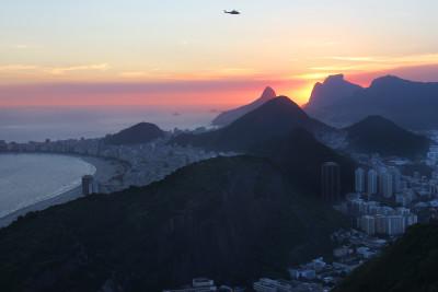 Travel blog image for Jan. 10, 2014 in Rio de Janeiro, Brazil