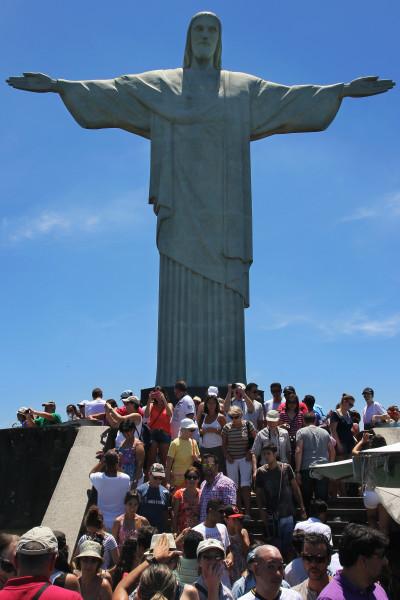 Travel blog image for Jan. 13, 2014 in Rio de Janeiro, Brazil