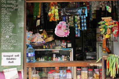 Travel blog image for Jan. 5, 2015 in Polhena, Sri Lanka