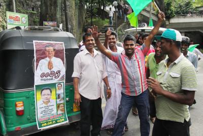 Travel blog image for Jan. 11, 2015 in Kandy, Sri Lanka