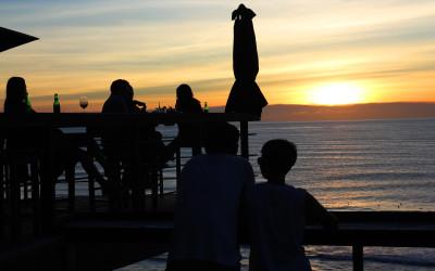 Travel blog image for Jan. 31, 2015 in Uluwatu, Bali