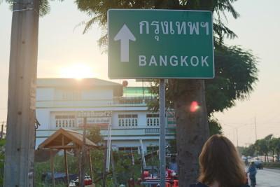 Travel blog image for Oct. 23, 2015 in Bangkok, Thailand