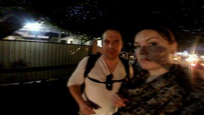 Travel blog image for June 9, 2015 in Jakarta, Indonesia