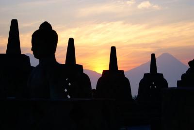 Travel blog image for June 14, 2015 in Yogyakarta, Indonesia
