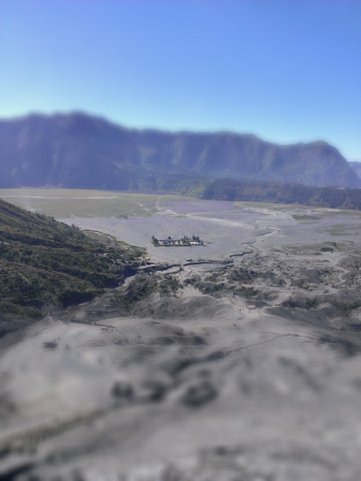 Travel blog image for June 21, 2015 in Mount Bromo, Indonesia