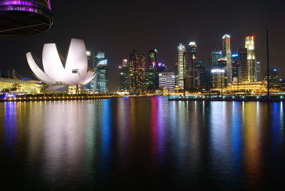 Travel blog image for July 11, 2015 in Singapore