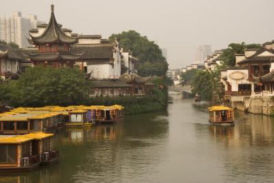 Travel blog image for May 30, 2010 in Nanjing, China