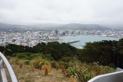 Travel blog image for Nov. 30, 2015 in Wellington