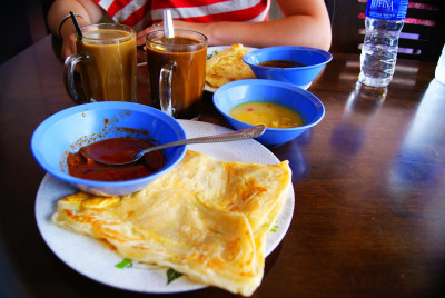 Travel blog image for July 27, 2015 in Mersing, Malaysia