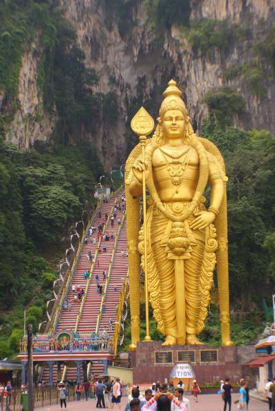 Travel blog image for Aug. 9, 2015 in Kuala Lumpur, Malaysia