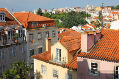 Travel blog image for May 14, 2016 in Lisbon, Portugal