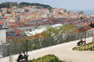 Travel blog image for May 12, 2016 in Lisbon, Portugal
