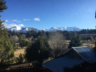 Travel blog image for Aug. 1, 2016 in Bariloche, Argentina