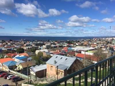 Travel blog image for Oct. 12, 2016 in Punta Arenas, chile