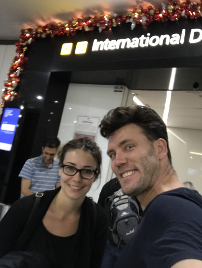 Travel blog image for Dec. 26, 2016 in Melbourne, Australia