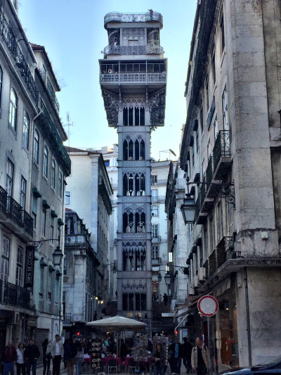 Travel blog image for May 15, 2016 in Lisbon, Portugal