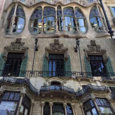 Travel blog image for May 25, 2016 in Barcelona, Spain