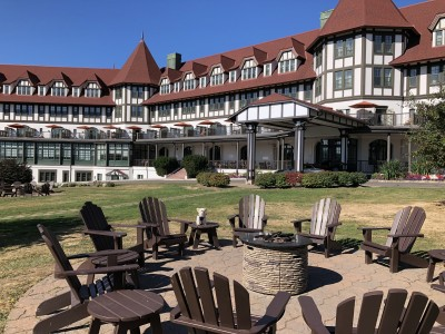 Travel blog image for Sept. 9, 2018 in Saint Andrews, New Brunswick
