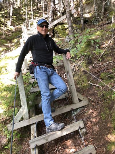 Travel blog image for Sept. 10, 2018 in Saint Martin, New Brunswick