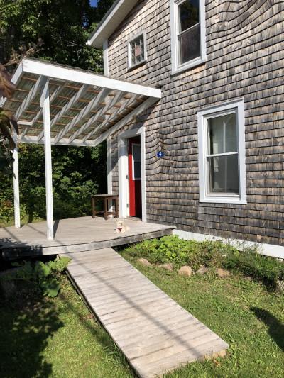 Travel blog image for Sept. 14, 2018 in Inverness, Nova Scotia