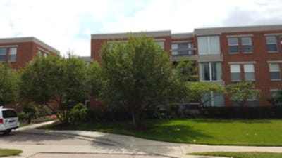 2 Bed/2 Bath, Condo, Wilmette, Illinois 60091  SOLD 06/2016