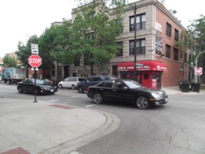 7 Unit Building, 5 Apartments,  Chicago, Il. 60612  SOLD 03/2016