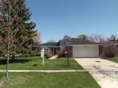 3 Bed/2 Bath, Single Family Home, Darien, Il. 60561  SOLD 11/2015
