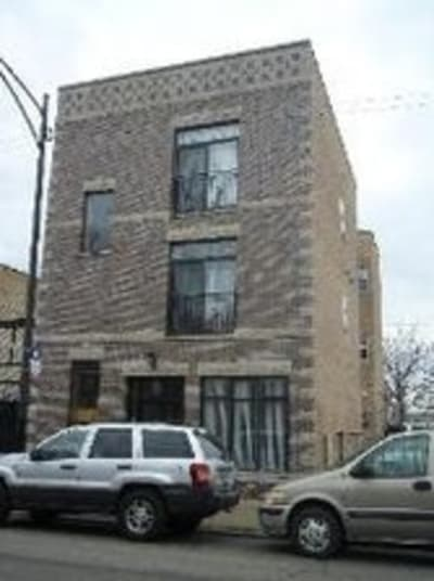 3 Bed/2 Bath, Rental, Chicago, Il. 60641 RENTED 05/2016