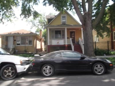 4 Bed/3Bath Single Family Chicago, Il. 60641