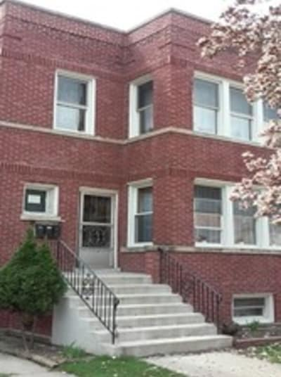 4 Bed/3 Bath, 2 Flat,  Chicago, Il. 60641    SOLD 06/2016