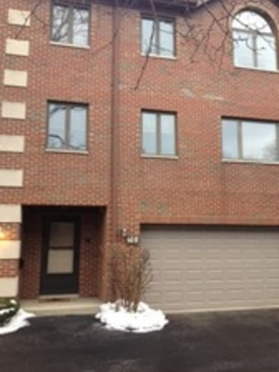 3 Bed/2.1 Bath, Rental, Park Ridge, Illinois 60068  RENTED 02/2016