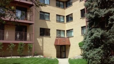 1 Bed/1 Bath, Condo, Norridge, Illinois 60706  SOLD 07/2016