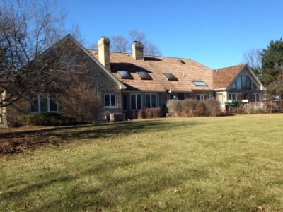 Incredible Double Lot Ranch In Eagle Brook