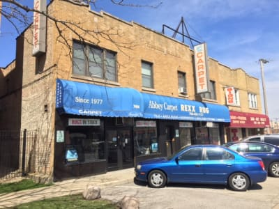 Mixed-Use Property For Sale - Income Producing