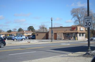 Restaurant/ Retail/Stores