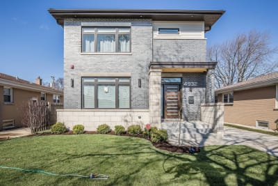 Stunning, Bright, Open Property--Turnkey two-story contemporary home