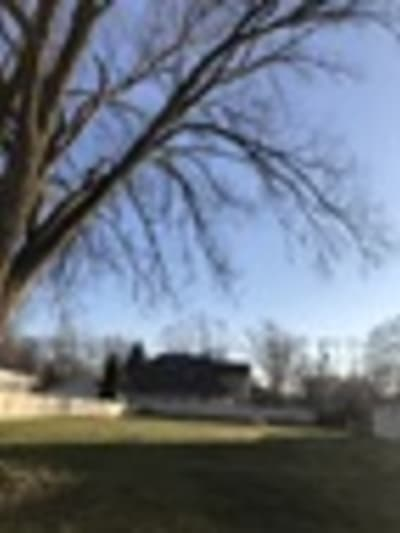 Vacant land to build Home in Park Ridge