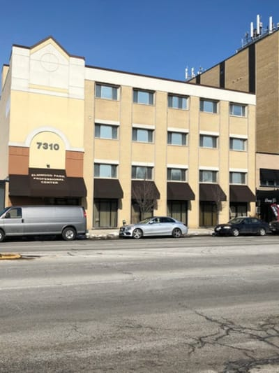 4 Story Medical Office Building with ground floor Retail