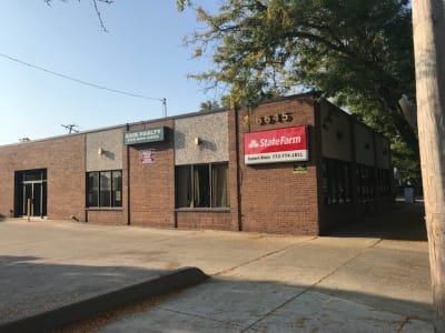 Two Office Suites in the Heart of Edison Park