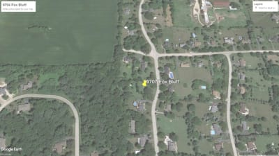 1 Acre Lot in Spring Dale Trails Subdivision