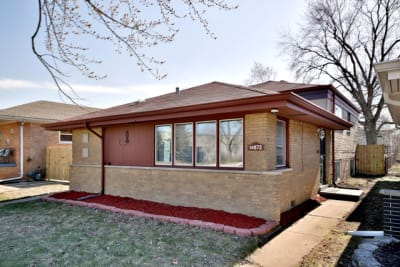 Immaculate home in Dolton