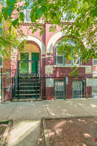 Excellent Wicker Park Location!