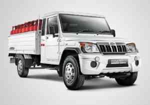 Mahindra Bolero Pik Up Extra Long 1.25T