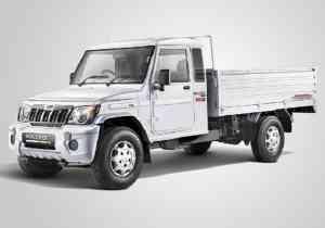 Mahindra Maha Bolero Pik Up Extra Long 1.7T