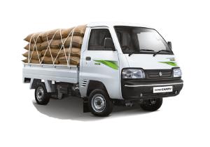 Maruti Suzuki Super Carry CNG