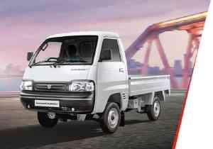 Maruti Suzuki Super Carry Petrol