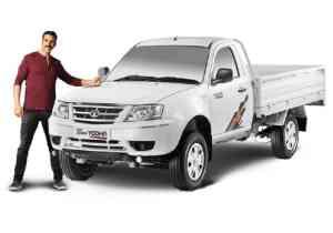 Tata Xenon Yodha Plus 1500