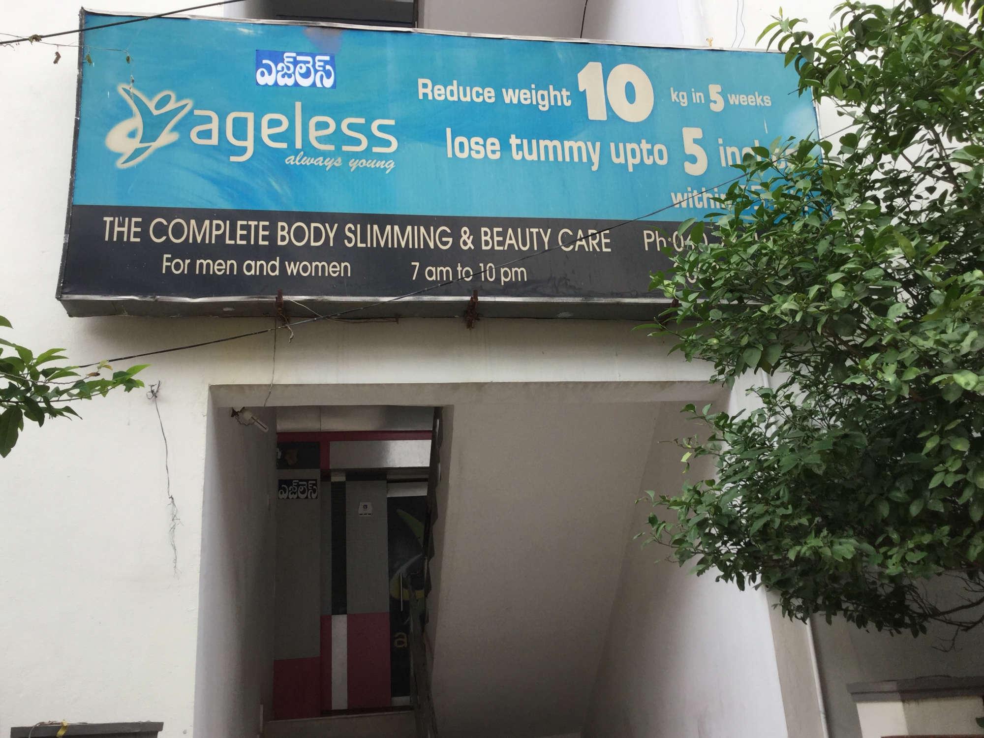 slimming institutes din hyderabad